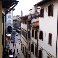 Отель Botticelli Hotel Италия, Флоренция - отзывы, цены и фото номеров - забронировать отель Botticelli Hotel онлайн парковка