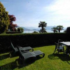 Отель Villa Anna Италия, Бавено - отзывы, цены и фото номеров - забронировать отель Villa Anna онлайн бассейн