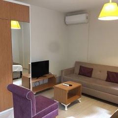 Tuzla Hill Suites Турция, Стамбул - отзывы, цены и фото номеров - забронировать отель Tuzla Hill Suites онлайн комната для гостей фото 5