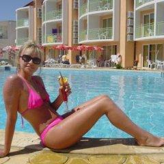 Sun City Hotel Солнечный берег фитнесс-зал