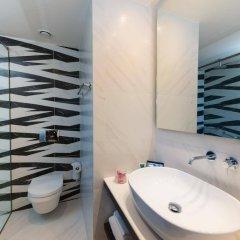 Отель Hilton Park Nicosia ванная фото 2