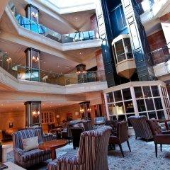 Гостиница Grand Tien Shan Hotel Казахстан, Алматы - 2 отзыва об отеле, цены и фото номеров - забронировать гостиницу Grand Tien Shan Hotel онлайн фото 3