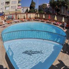 Wasa Hotel Турция, Аланья - 8 отзывов об отеле, цены и фото номеров - забронировать отель Wasa Hotel онлайн детские мероприятия