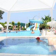 Отель Armas Beach - All Inclusive фото 17