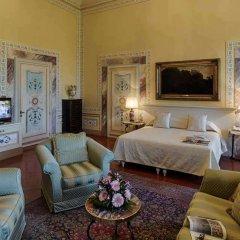 Отель Villa Olmi Firenze комната для гостей фото 3
