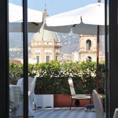 Отель Ambasciatori Hotel Италия, Палермо - отзывы, цены и фото номеров - забронировать отель Ambasciatori Hotel онлайн питание фото 2