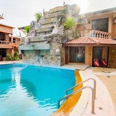 Отель Laguna Beach Club Ланта бассейн