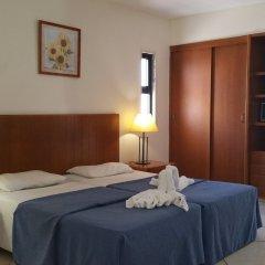 Отель Panareti Paphos Resort комната для гостей фото 5