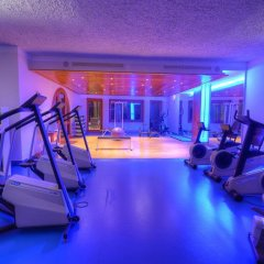Hotel Ta' Cenc & Spa фитнесс-зал фото 3