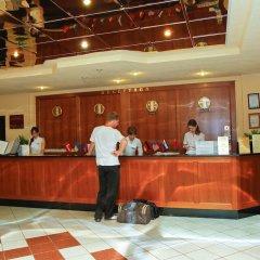 Сочи Бриз SPA-отель интерьер отеля фото 4