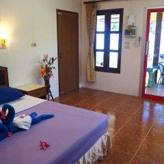 Отель Ocean View Resort Ланта комната для гостей фото 3