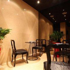 Отель Cullinan Южная Корея, Сеул - отзывы, цены и фото номеров - забронировать отель Cullinan онлайн питание фото 2