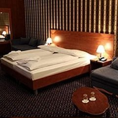 City Hotel am Kurfürstendamm комната для гостей фото 3