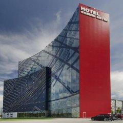 Отель CABINN Metro Hotel Дания, Копенгаген - 10 отзывов об отеле, цены и фото номеров - забронировать отель CABINN Metro Hotel онлайн парковка