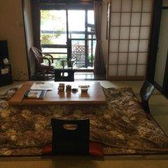 Отель Yagura Хидзи в номере