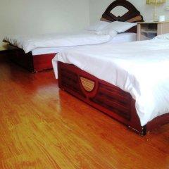 Отель Dang Khoa Sa Pa Garden Вьетнам, Шапа - отзывы, цены и фото номеров - забронировать отель Dang Khoa Sa Pa Garden онлайн спа фото 2