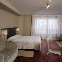 Отель Apartamentos Attica21 Portazgo комната для гостей фото 2