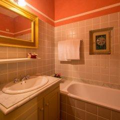Отель Fattoria di Mandri Реггелло ванная фото 2