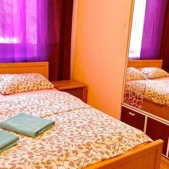 Апартаменты LUXKV Apartment on Tverskaya-Yamskaya комната для гостей фото 2