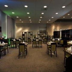 Отель Park Inn by Radisson Oslo Airport Hotel West Норвегия, Гардермуэн - отзывы, цены и фото номеров - забронировать отель Park Inn by Radisson Oslo Airport Hotel West онлайн питание фото 2