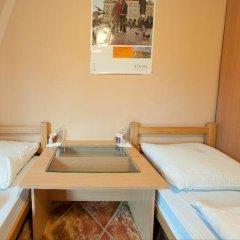 Отель Hostel Centar Сербия, Белград - отзывы, цены и фото номеров - забронировать отель Hostel Centar онлайн комната для гостей фото 4