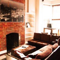 Отель Duo Housing Hostel США, Вашингтон - отзывы, цены и фото номеров - забронировать отель Duo Housing Hostel онлайн развлечения
