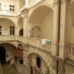 Отель SG1 Hostel Чехия, Прага - 3 отзыва об отеле, цены и фото номеров - забронировать отель SG1 Hostel онлайн балкон