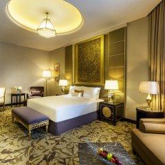 Ezdan Palace Hotel in Doha, Qatar from 98$, photos, reviews - zenhotels.com guestroom photo 5