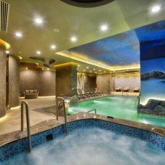 Marigold Thermal Spa Hotel Турция, Бурса - отзывы, цены и фото номеров - забронировать отель Marigold Thermal Spa Hotel онлайн бассейн