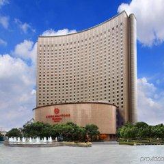 Hongqiao Jin Jiang Hotel (Formerly Sheraton Shanghai Hongqiao Hotel) фото 3