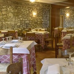 La Sibilla Parco Hotel Сарнано питание фото 2
