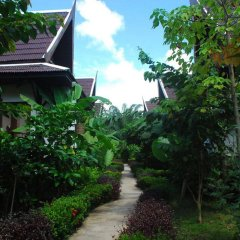 Отель Lanta Klong Nin Beach Resort Ланта фото 2