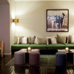 Internacional Design Hotel развлечения