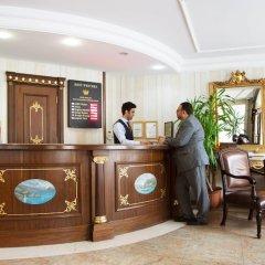 Best Western Empire Palace Hotel & Spa интерьер отеля фото 3