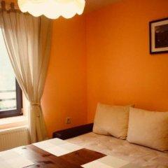 Отель Kutsinska House Болгария, Чепеларе - отзывы, цены и фото номеров - забронировать отель Kutsinska House онлайн комната для гостей фото 4