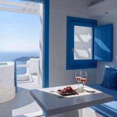 Отель Abyssanto Suites & Spa комната для гостей фото 2
