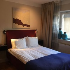 Отель RIDDARGATAN Стокгольм комната для гостей
