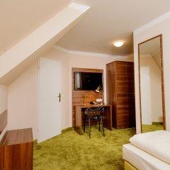 Отель Säntis Германия, Мюнхен - отзывы, цены и фото номеров - забронировать отель Säntis онлайн комната для гостей фото 2