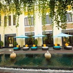Отель KOI Resort and Spa Hoi An фото 10