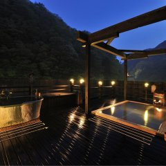Отель Hakkei Мисаса бассейн