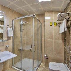 Sunlight Hotel Турция, Стамбул - 2 отзыва об отеле, цены и фото номеров - забронировать отель Sunlight Hotel онлайн ванная фото 2