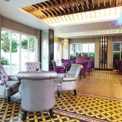 Отель Chillax Resort Бангкок фото 12
