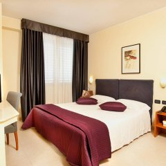 Отель Best Western Blu Hotel Roma Италия, Рим - отзывы, цены и фото номеров - забронировать отель Best Western Blu Hotel Roma онлайн комната для гостей фото 5