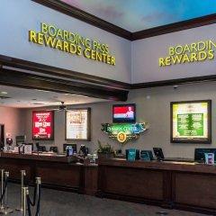 Отель Boulder Station Hotel Casino США, Лас-Вегас - отзывы, цены и фото номеров - забронировать отель Boulder Station Hotel Casino онлайн детские мероприятия