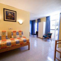 Отель Apartamentos Formentera I - Adults Only Испания, Сан-Антони-де-Портмань - отзывы, цены и фото номеров - забронировать отель Apartamentos Formentera I - Adults Only онлайн спа
