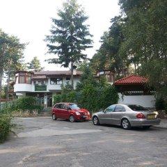 Отель Guest House Cheshmeto Кюстендил парковка