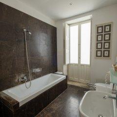 Отель Gutkowski Италия, Сиракуза - отзывы, цены и фото номеров - забронировать отель Gutkowski онлайн ванная фото 2