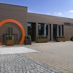 Отель Hedegaarden Дания, Вайле - отзывы, цены и фото номеров - забронировать отель Hedegaarden онлайн парковка