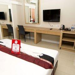 Отель Nida Rooms Sathorn 106 Central Park Таиланд, Бангкок - отзывы, цены и фото номеров - забронировать отель Nida Rooms Sathorn 106 Central Park онлайн