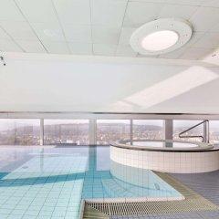 Отель Swissotel Zurich бассейн